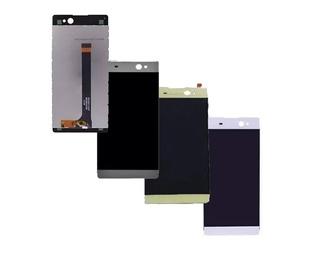 Pantalla Lcd Y Touch Sony Xperia Xa Ultra F3211 F3213 F3215