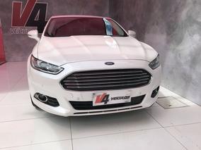 Ford Fusion Titanium Awd Gtdi 2.0t