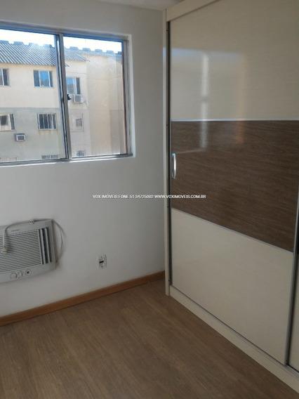 Apartamento - Mato Grande - Ref: 50727 - V-50727