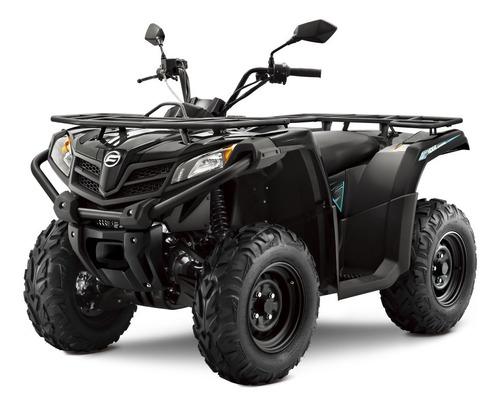 Quadriciclo Cf Motors  - Cforce - 450 S + Frete