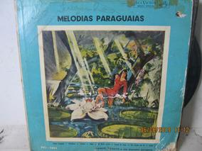 Lp 10 Polegadas Samuel Aguayo Bkl-3054 1959