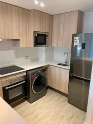 Oportunidad Nuevo 1 Dormitorio En Providencia Dueño Directo