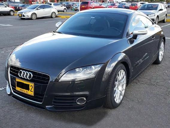 Audi Tt 2.0 Tfsi Mt 2012