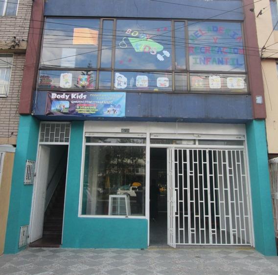 Arriendo Local Comercial - 1er Piso