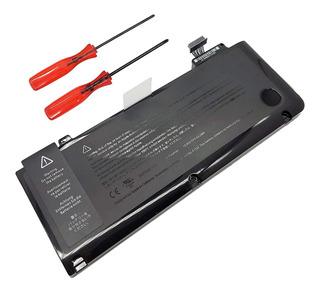 Bateria Macbook Pro 13 A1322 2009 Al 2012+atornilladores