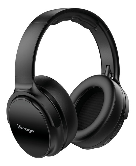 Audifonos Diadema Bluetooth Micro Sd Manos Libres Vorago