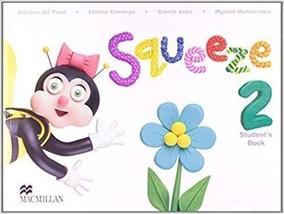 Livro Squeeze 2 - Student