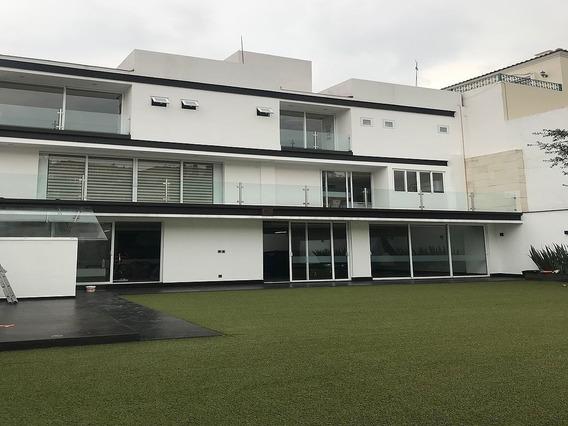 Nuevo Precio!!hermosa Casa En Lomas Counrty!!