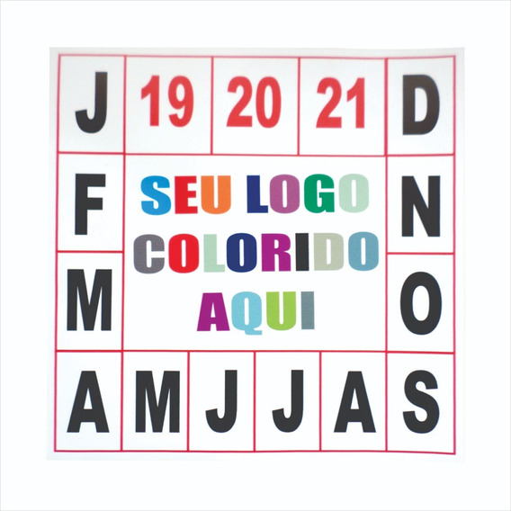 1360 Etiquetas Casca De Ovo Destrutível 1x1cm Frete Carta