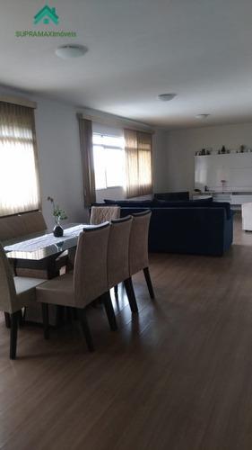 Apartamento À Venda Em Jundiaí/sp - Az-ap00142