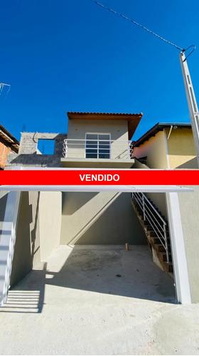 Casa À Venda  Em Terra Preta - Mairiporã/sp Aproveite E Compre Já A Sua! - 007 - 34968803