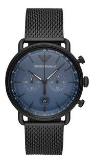 Reloj Emporio Armani Ar11201 Entrega Inmediata