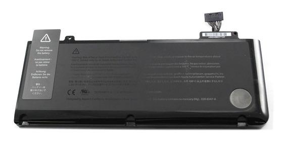 Bateria Original Macbook Pro 13 A1278 A1322 C/ Kit Chaves