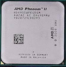 Am3 Phenom Ii X4 955 4 Nucleos