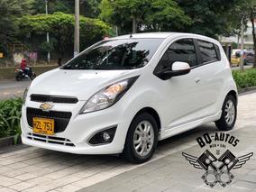 Chevrolet Spark Gt Ltz 2015