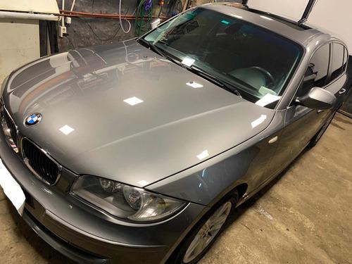 Bmw Serie 1 2012 2.0 120i Active 156cv