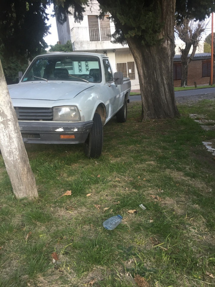 Peugeot 504 Pick Up Diesel 1991