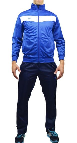 Agasalho Masculino Kappa Sportswear Warm Elanca
