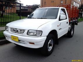 Chevrolet Luv Estacas 2300 4x4