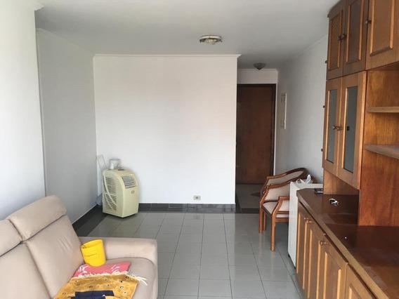 Apartamento Em Jabaquara, São Paulo/sp De 82m² 3 Quartos À Venda Por R$ 398.000,00 - Ap253417