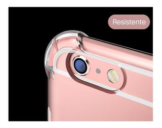 Capa Capinha iPhone 7 8 | Plus Anti Impacto Queda Shock Case
