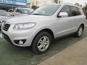 Hyundai Santa Fe Fl Gls 4wd 2.4 2011