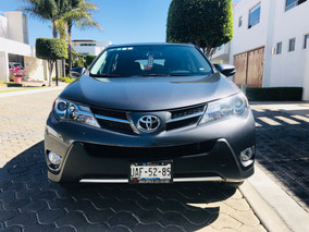 Toyota Rav4 2.5 Xle L4 Awd At 2015