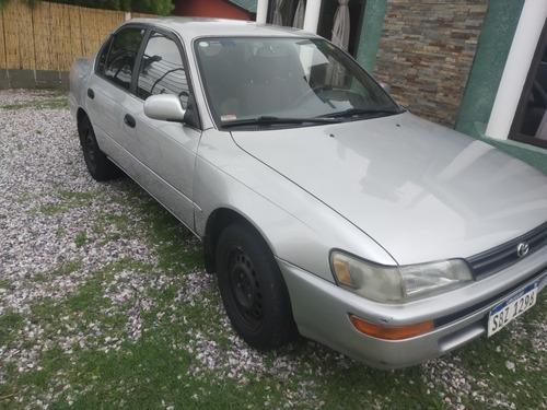 Toyota Corolla 1.6 Gli 1993