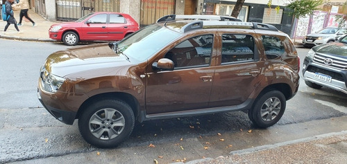 Renault Duster 2019 2.0 Ph2 4x2 Privilege