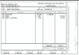 Holerite Modelo Contra-cheque Editável No Excel Frete Grá