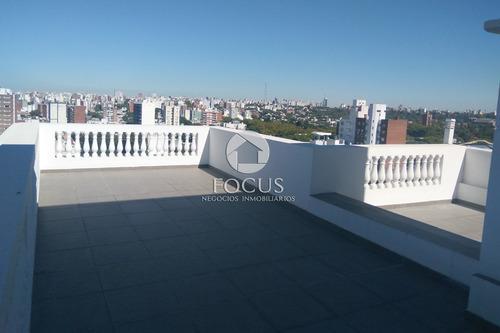Imagen 1 de 14 de Venta Apartamento Penthouse 3 Dormitorios 2 Baños Pocitos
