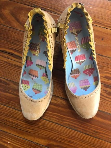 Zapatos Sofi Martire