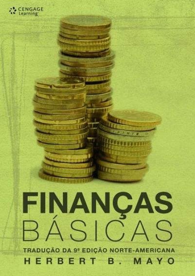 Financas Basicas - 9ª Edicao