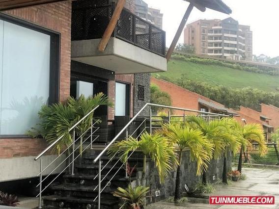 Casa En Venta La Hatillana Mg 19-13229