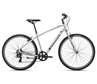 Bicicleta Paseo Orbea Comfort 40 -18 Rodado 28