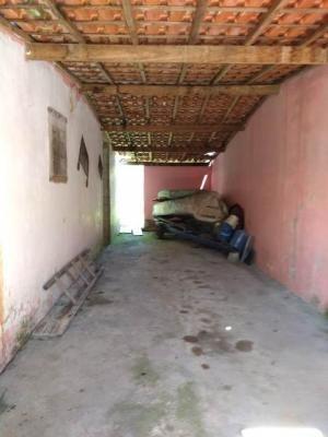 Casa Lado Praia, Rua Calçada, 02 Quartos, Em Itanhaém.