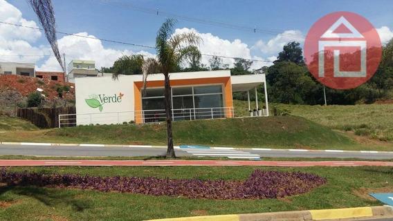 Terreno Residencial À Venda, Residencial Villa Verde, Bragança Paulista - Te0650. - Te0650