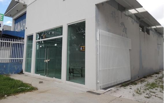 Loja_barracao Para Alugar - 80063.011