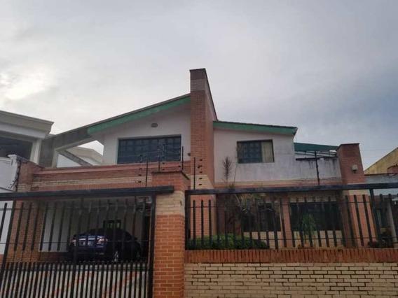 Casa En Valencia Guataparo Foc-564