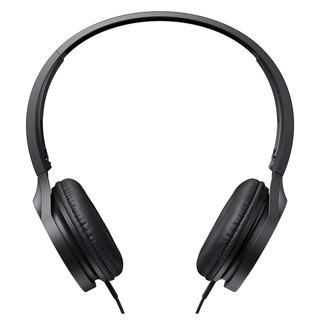Audífonos Panasonic One Ear Rphf300ez Negro Con Los Mejo