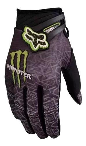 Guante Fox 360 Flexair Tela Monster Original Mtb  Motocross