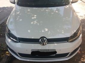Volkswagen Fox 1.0 8v Comfortline Total Flex 5p 2015