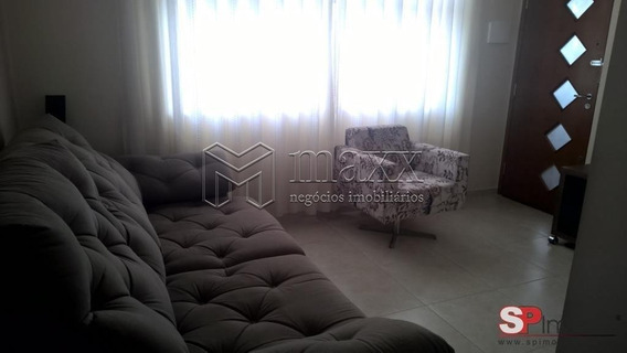 Apartamento - Sao Jose - Ref: 742 - V-742
