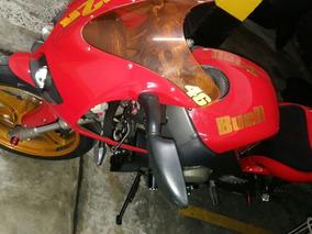Buell Xb12r