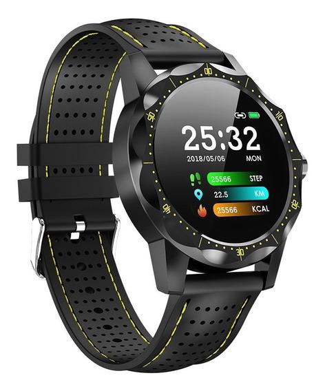 Reloj Inteligente Smartwatch Colmi Sky 1 A Prueba De Agua