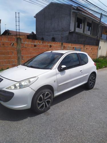 (18) Sucata Peugeot 207 1.4 2013 8v Flex (retirada Peças)