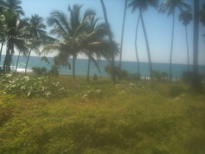 Terreno Playa