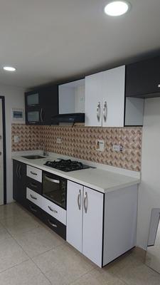 Vendo Apartamento En Buenos Aires Medellín 3122940965