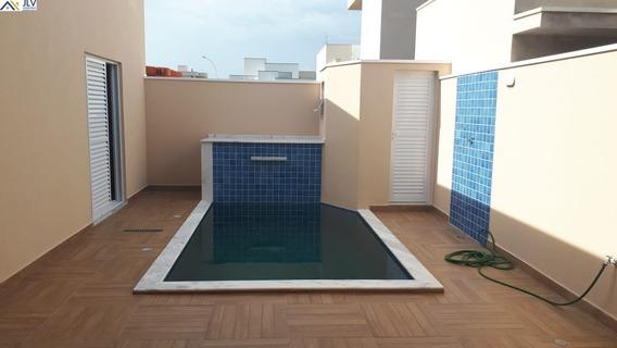 Casa Térrea Condomínio Dona Lucila - Ca00052 - 34960101