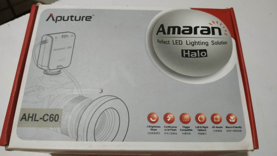 Flash Ring Aputure Amaran Ahl-c60